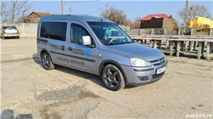 Opel Combo 1.4 Benzina 90 Cp 2008 Opel Combo 1.4 Benzina 90 Cp 2008 2008 . Oferit de Persoana fizica.
