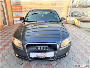 Audi A4 Revizie + Livrare GRATUITE, Garantie 12 Luni, RATE FIXE,1600 benzina,102cp - imagine 2