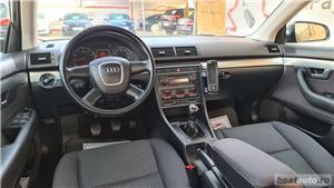 Audi A4 Revizie + Livrare GRATUITE, Garantie 12 Luni, RATE FIXE,1600 benzina,102cp - imagine 12