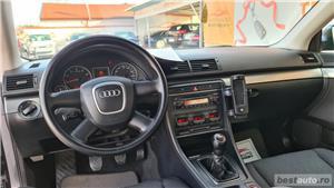 Audi A4 Revizie + Livrare GRATUITE, Garantie 12 Luni, RATE FIXE,1600 benzina,102cp - imagine 14