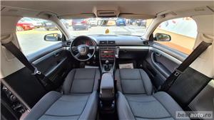 Audi A4 Revizie + Livrare GRATUITE, Garantie 12 Luni, RATE FIXE,1600 benzina,102cp - imagine 8
