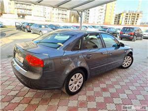 Audi A4 Revizie + Livrare GRATUITE, Garantie 12 Luni, RATE FIXE,1600 benzina,102cp - imagine 5