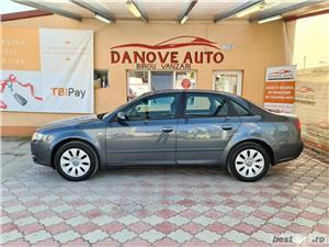 Audi A4 Revizie + Livrare GRATUITE, Garantie 12 Luni, RATE FIXE,1600 benzina,102cp - imagine 4