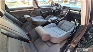 Audi A4 Revizie + Livrare GRATUITE, Garantie 12 Luni, RATE FIXE,1600 benzina,102cp - imagine 18