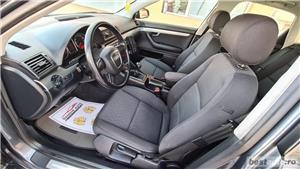 Audi A4 Revizie + Livrare GRATUITE, Garantie 12 Luni, RATE FIXE,1600 benzina,102cp - imagine 6