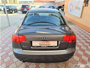 Audi A4 Revizie + Livrare GRATUITE, Garantie 12 Luni, RATE FIXE,1600 benzina,102cp - imagine 9