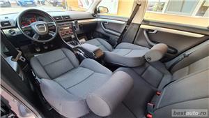 Audi A4 Revizie + Livrare GRATUITE, Garantie 12 Luni, RATE FIXE,1600 benzina,102cp - imagine 11