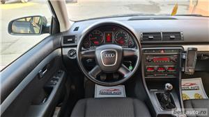 Audi A4 Revizie + Livrare GRATUITE, Garantie 12 Luni, RATE FIXE,1600 benzina,102cp - imagine 7
