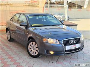 Audi A4 Revizie + Livrare GRATUITE, Garantie 12 Luni, RATE FIXE,1600 benzina,102cp - imagine 3
