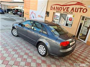 Audi A4 Revizie + Livrare GRATUITE, Garantie 12 Luni, RATE FIXE,1600 benzina,102cp - imagine 10