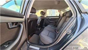 Audi A4 Revizie + Livrare GRATUITE, Garantie 12 Luni, RATE FIXE,1600 benzina,102cp - imagine 15