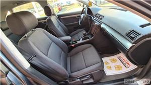 Audi A4 Revizie + Livrare GRATUITE, Garantie 12 Luni, RATE FIXE,1600 benzina,102cp - imagine 17