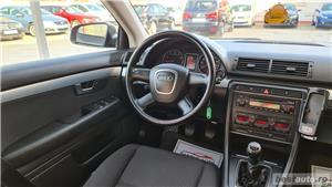 Audi A4 Revizie + Livrare GRATUITE, Garantie 12 Luni, RATE FIXE,1600 benzina,102cp - imagine 19
