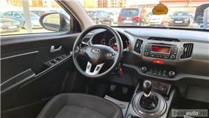 Kia Sportage Revizie + Livrare GRATUITE, Garantie 12 Luni, RATE FIXE, 1700 Diesel, Euro 5, An 2011 - imagine 18