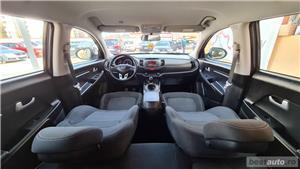 Kia Sportage Revizie + Livrare GRATUITE, Garantie 12 Luni, RATE FIXE, 1700 Diesel, Euro 5, An 2011 - imagine 15