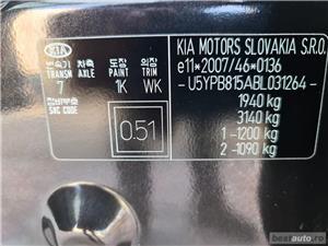 Kia Sportage Revizie + Livrare GRATUITE, Garantie 12 Luni, RATE FIXE, 1700 Diesel, Euro 5, An 2011 - imagine 20