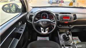 Kia Sportage Revizie + Livrare GRATUITE, Garantie 12 Luni, RATE FIXE, 1700 Diesel, Euro 5, An 2011 - imagine 7