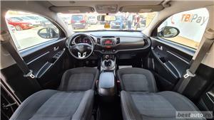 Kia Sportage Revizie + Livrare GRATUITE, Garantie 12 Luni, RATE FIXE, 1700 Diesel, Euro 5, An 2011 - imagine 8