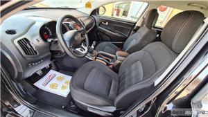 Kia Sportage Revizie + Livrare GRATUITE, Garantie 12 Luni, RATE FIXE, 1700 Diesel, Euro 5, An 2011 - imagine 6