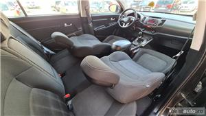 Kia Sportage Revizie + Livrare GRATUITE, Garantie 12 Luni, RATE FIXE, 1700 Diesel, Euro 5, An 2011 - imagine 17