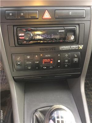 Audi A4 B5 - imagine 5