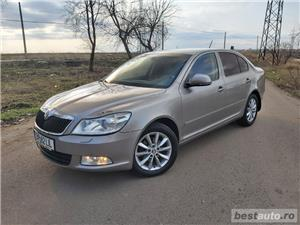 Skoda Octavia 2 Facelift GreenLine, an.2011 - imagine 1