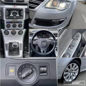Vw Passat B6 2.0 TDI 4Motion Euro 5 - imagine 3