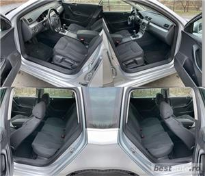 Vw Passat B6 2.0 TDI 4Motion Euro 5 - imagine 4