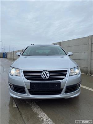 Vw Passat B6 2.0 TDI 4Motion Euro 5 - imagine 1