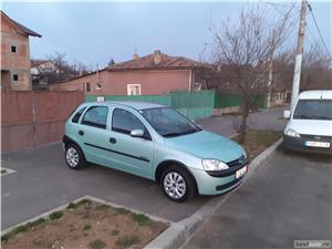 Opel Corsa C - imagine 2