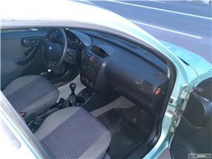 Opel Corsa C - imagine 10