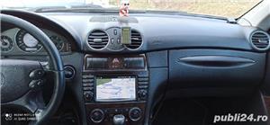 Mercedes-benz Clasa CLK CLK 220 - imagine 3