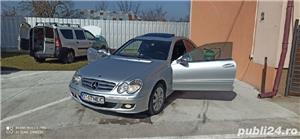 Mercedes-benz Clasa CLK CLK 220 - imagine 1