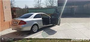 Mercedes-benz Clasa CLK CLK 220 - imagine 6