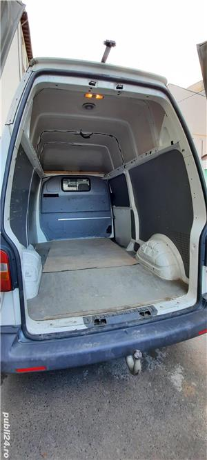 Vw Transporter T5 - imagine 3