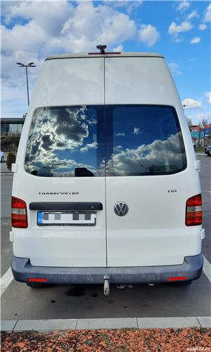 Vw Transporter T5 - imagine 2