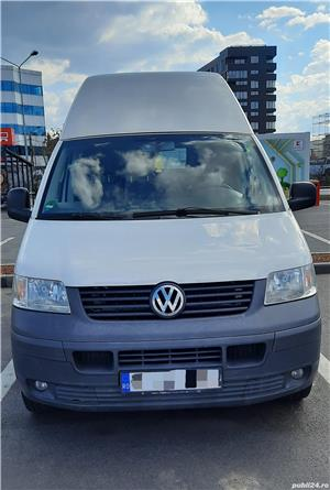 Vw Transporter T5 - imagine 1