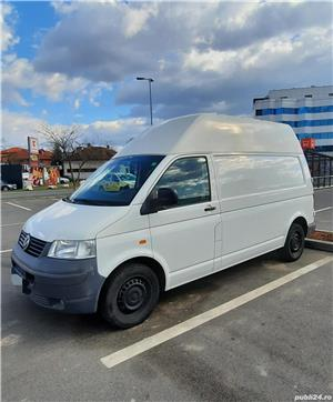 Vw Transporter T5 - imagine 9