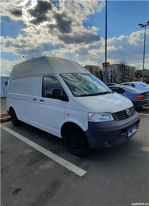 Vw Transporter T5 - imagine 8