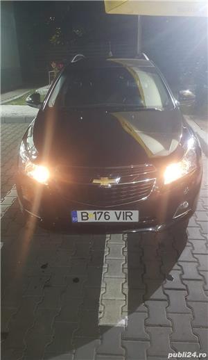 Chevrolet cruze  - imagine 1