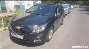 Chevrolet cruze  - imagine 2