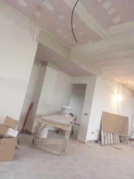 Execut lucrări de construcții interioare finisări gleturi rigips lavabil gresie faianță sape zugrăve - imagine 5
