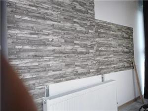 Execut lucrări de construcții interioare finisări gleturi rigips lavabil gresie faianță sape zugrăve - imagine 2