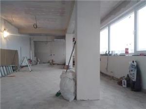 Execut lucrări de construcții interioare finisări gleturi rigips lavabil gresie faianță sape zugrăve - imagine 3