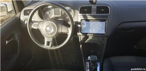 Vw Polo 6R Automat DSG 7+1 Diesel - imagine 5