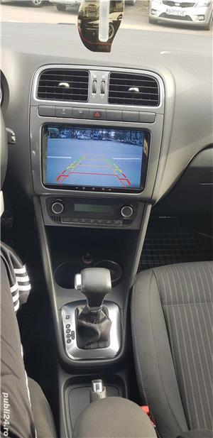 Vw Polo 6R Automat DSG 7+1 Diesel - imagine 6