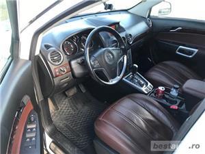 Opel Antara   4X4   2.2D   AT6   Piele   Xenon   Senzori Parcare   Scaune Incalzite   Clima   2015 - imagine 5