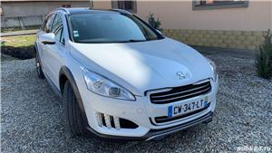 Peugeot 508 RXH 200 CP HYBRID 4X4 - imagine 3