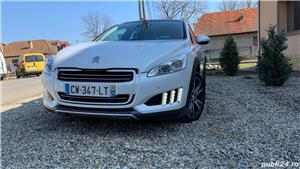 Peugeot 508 RXH 200 CP HYBRID 4X4 - imagine 1
