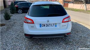Peugeot 508 RXH 200 CP HYBRID 4X4 - imagine 4
